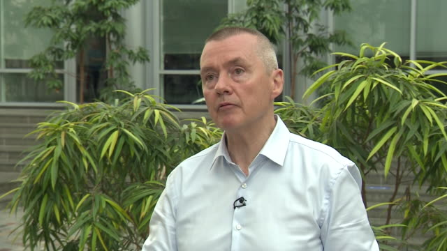 """chief executive of the international airlines group, willie walsh saying the uk government needs to reconsider its """"blanket ban"""" on travelling to... - blanket stock videos & royalty-free footage"""