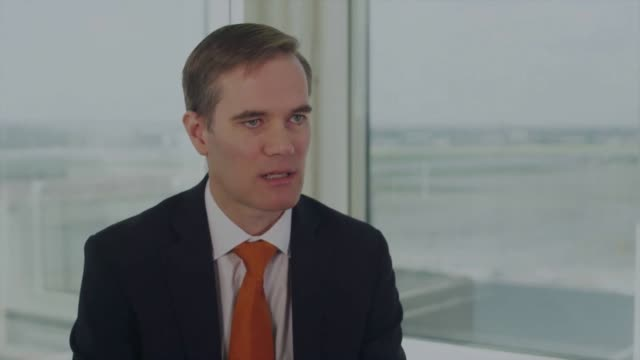 Chief Operating Officer at Gatwick Airport Chris Woodroofe saying the drone operators who shut down the airport had knowledge of how airports are run