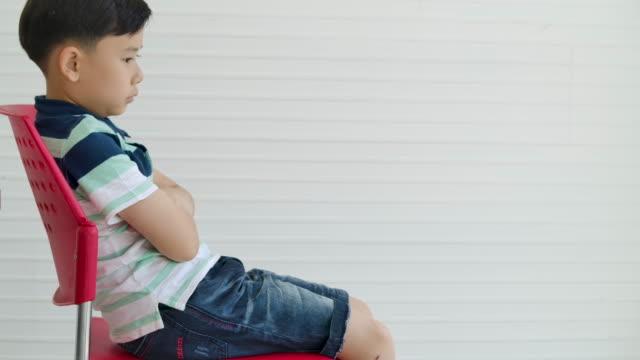child boring. - corner stock videos & royalty-free footage