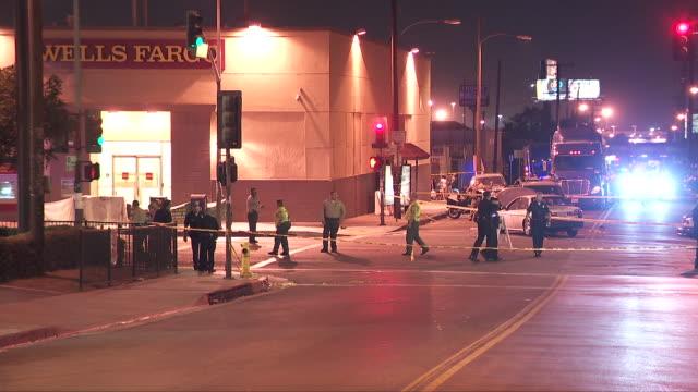Children Dead After OnDuty Deputy Vehicle Strikes 5 Pedestrians in Boyle Heights