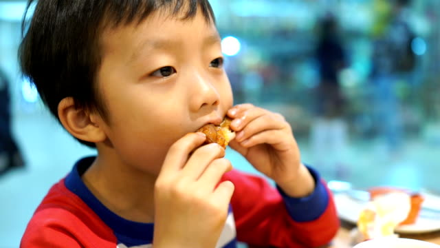 children eat lunch - children only stock videos & royalty-free footage