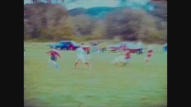 children plays football - caucasian ethnicity stock videos & royalty-free footage