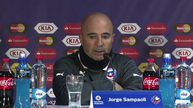 Chile deja atras el escandalo luego de que su estrella Arturo Vidal chocara ebrio tras la goleada a Bolivia por 5 a 0