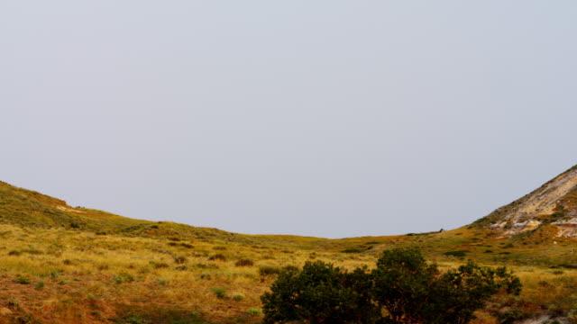 Chimney Rock spire National Monument Mountain Nebraska USA