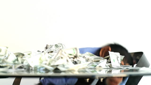 Chimp Money Thinking