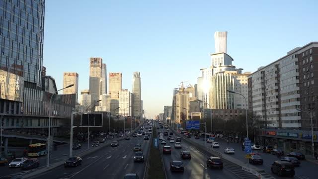 china world trade center bridge - bridge built structure stock videos & royalty-free footage