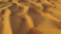 China Xinjiang Great Desert