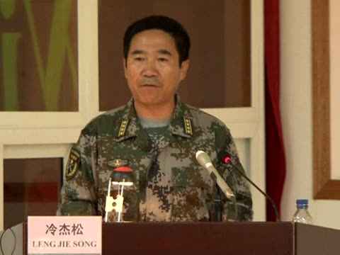 china's 2.3 million-strong people's liberation army is on a public relations blitz in a bid to present greater transparency for the world's biggest... - biggest stock videos & royalty-free footage