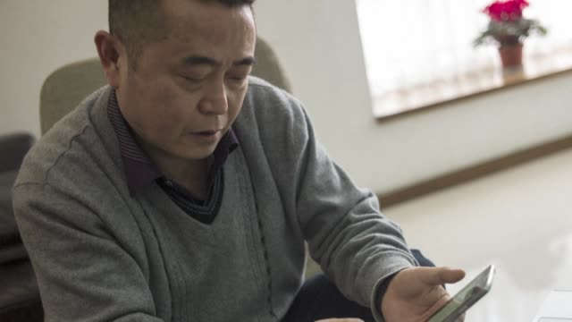 China's first cyber dissident Huang Qi whose website reported on sensitive topics including human rights was sentenced to 12 years in prison for...