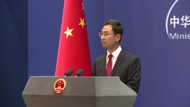 China's Ministry of Foreign Affairs says that it is sincere about improving the relations with the Vatican and will maintain dialogue to enhance...