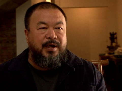 China's most controversial contemporary artist Ai Weiwei has opened his first solo art exhibition in Beijing The exhibit explores what the country...