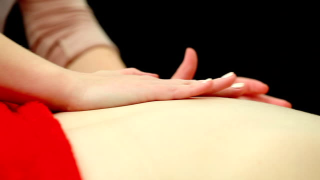 Chinese Medicine - massage