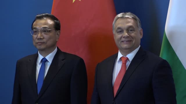 Chinese Premier Li Keqiang made clear Monday that China would keep pouring billions of euros into central and eastern Europe despite EU concerns a...