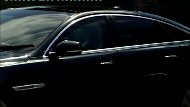 chinese premier wen jiabao visit to britain jiabao hails friendship between china and the uk england midlands birmingham longbridge ext wen jiabao... - longbridge stock videos & royalty-free footage