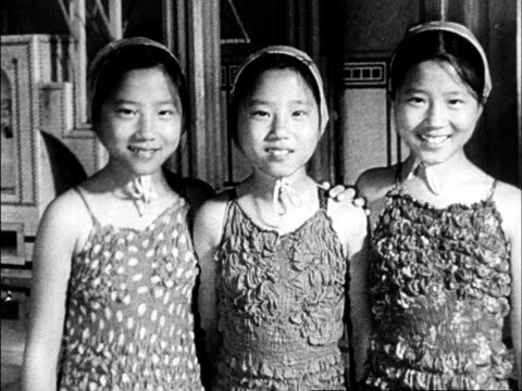 Chinese produced cultural survey of 1962 China