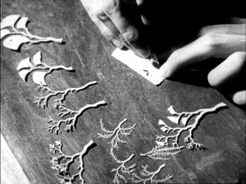 chinese produced cultural survey of 1963 china - relief carving stock videos & royalty-free footage