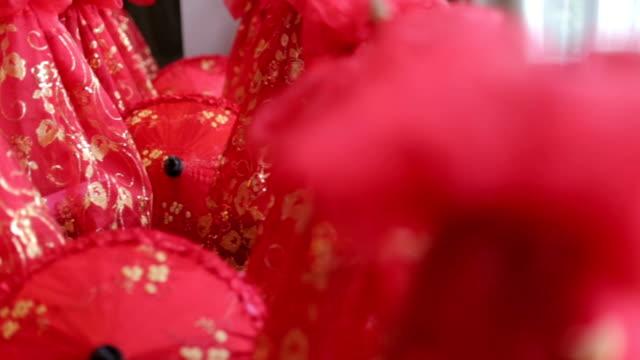 Chinesische Hochzeit Verlobung