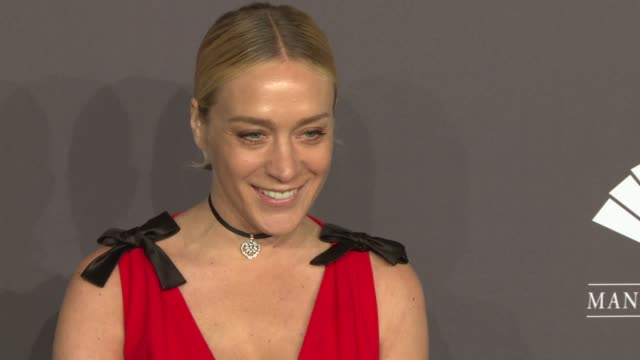 Chloë Sevigny at 19th Annual amfAR New York Gala at Cipriani Wall Street on February 08 2017 in New York City