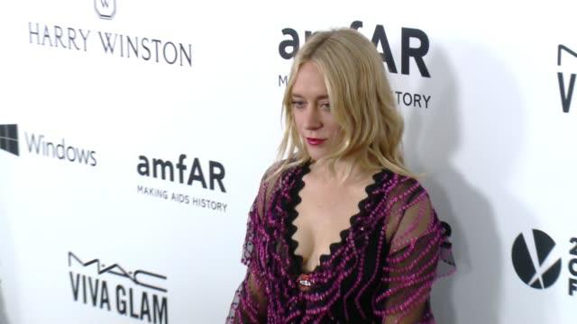 Chloe Sevigny at amfAR's Inspiration Gala Los Angeles 2015 in Los Angeles CA