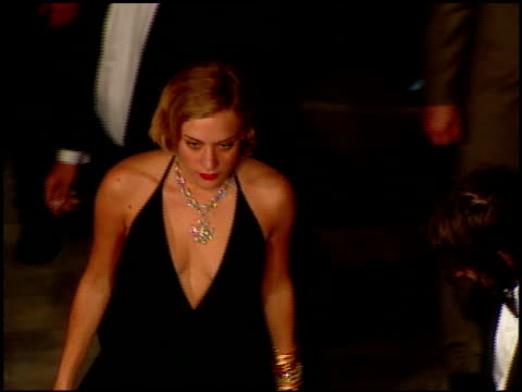 Chloe Sevigny at the 2000 Academy Awards Vanity Fair Party at Mortons in West Hollywood California on March 26 2000