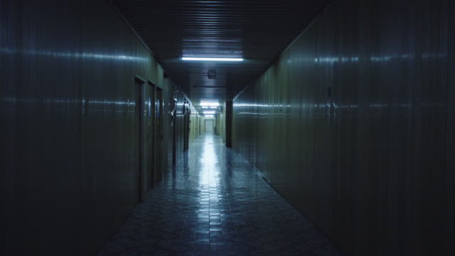stockvideo's en b-roll-footage met chnpp golden corridor near chernobyl, on june 18, 2019. the chernobyl disaster was a catastrophic nuclear accident that occurred on 26 april 1986 at... - kernramp van tsjernobyl