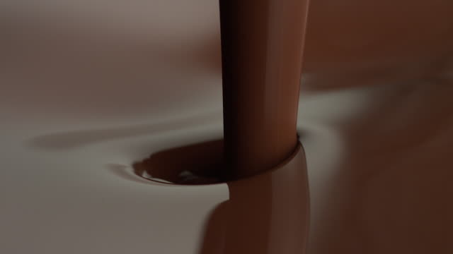 chocolat - melting stock videos & royalty-free footage