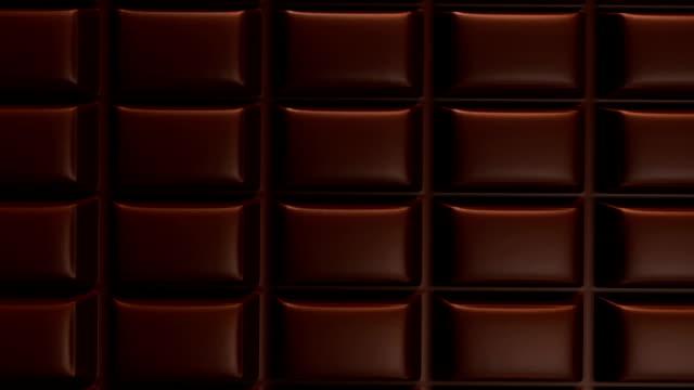 Chocolate Bar Turnaround
