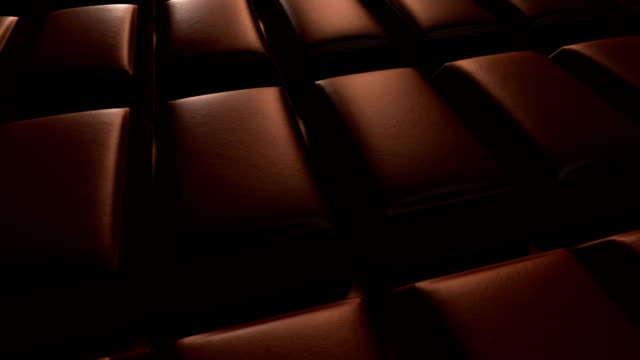 chocolate bar - chocolate stock videos & royalty-free footage