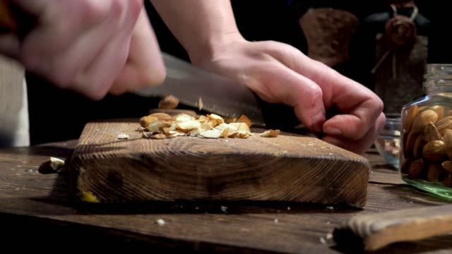 chocolate bark making - chocolate milk stock videos & royalty-free footage