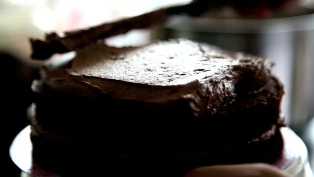 Chocolate Schokoladenkuchen