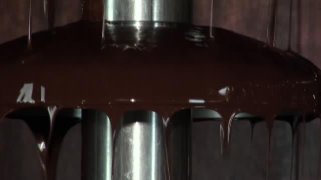 cu, tu, chocolate fountain, cabo san lucas, mexico - cabo san lucas stock videos & royalty-free footage