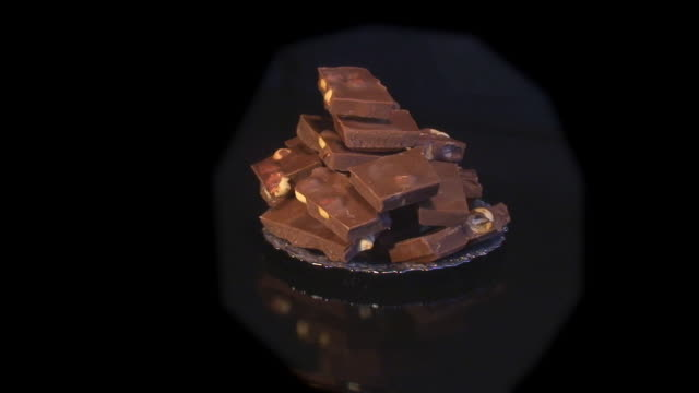 chocolate - indulgence stock videos & royalty-free footage