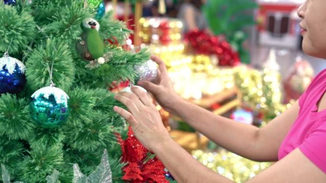 Choose Christmas Decoration