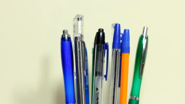Choosing right pensil