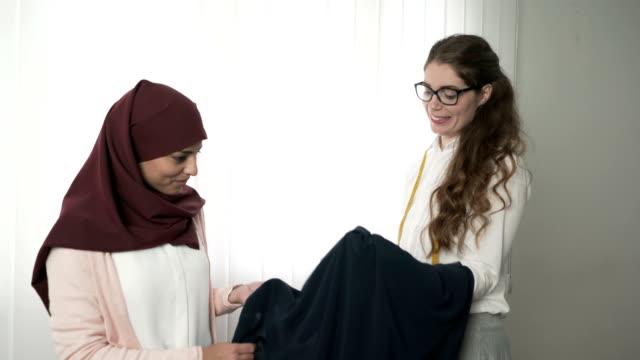 Choosing The Right Fabric