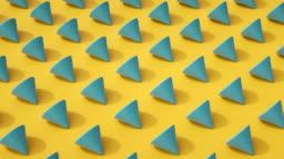 Choreographed Cones LOOP (summer)