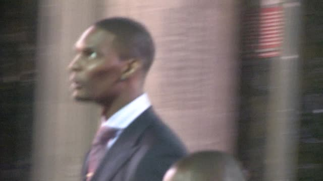 Chris Bosh at the 'Inception' premiere in Hollywood on at the Celebrity Sightings in Los Angeles at Los Angeles CA
