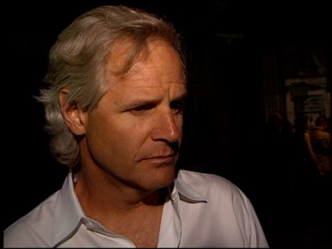 chris carter at the xfiles wrap party at house of blues in los angeles california on april 27 2002 - the x files stock videos & royalty-free footage