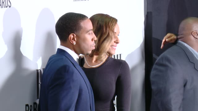 chris 'ludacris' bridges at the 2014 bmi rb/hiphop awards at the pantages theatre on august 22 2014 in hollywood california - ludacris stock videos & royalty-free footage