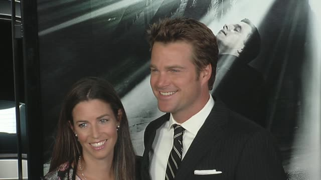 Chris O'Donnell at the 20th Century Fox Maxim Magazine Celebrate The Premiere of MAX PAYNE at Los Angeles CA