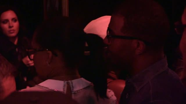 Chris Paul at Bootsy Bellows in West Hollywood 06/18/13