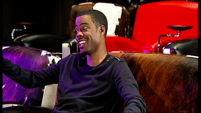 Chris Rock documentary 'Good Hair' Chris Rock interview SOT I was in Oprah's house she was having a fundraiser for Obama On hierarchy of importance...
