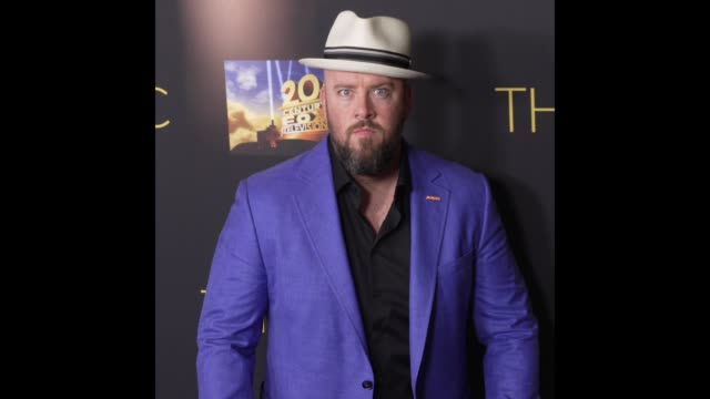 Chris Sullivan at An Evening With 'This Is Us'