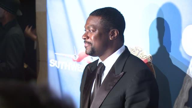 Chris Tucker at the 40th NAACP Image Awards Post Show Gala at Los Angeles CA