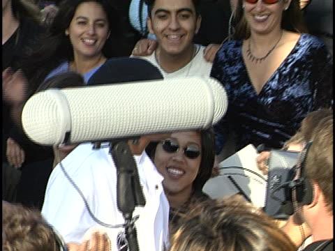 Chris Tucker at the MTV Movie Awards 99 at Barker Hanger Santa Monica Airport in Santa Monica CA