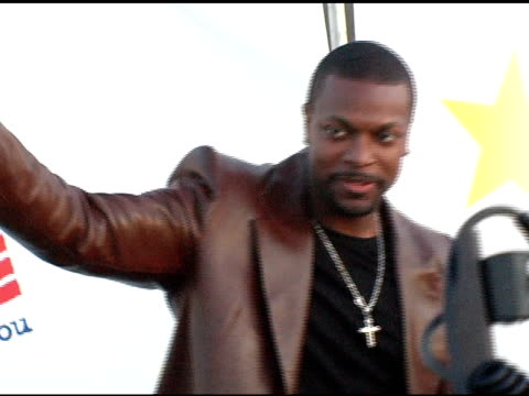 Chris Tucker at the Rockin' the Corp An American Thank You Celebration Concert For US Marines at Camp Pendelton Marine Base in Oceanside California...