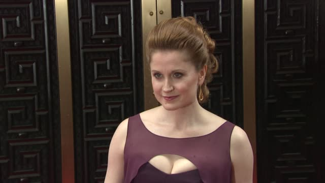 Christiane Noll at the 64th Annual Tony Awards at New York NY