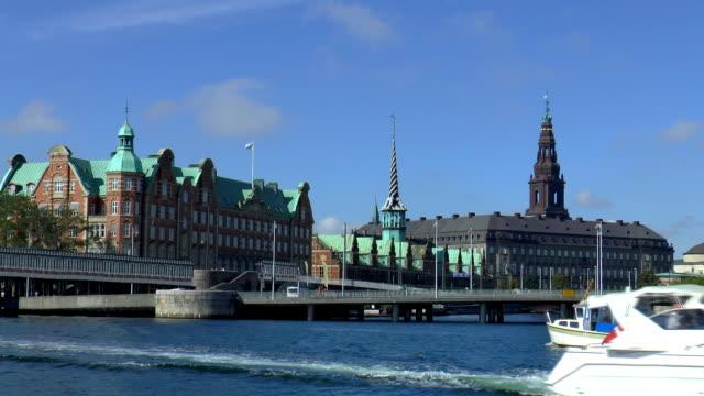 Christiansborg Palace - Copenhagen, Denmark