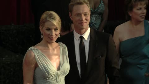 christina applegate at the 16th annual screen actors guild awards - arrivals at los angeles ca. - screen actors guild stock videos & royalty-free footage