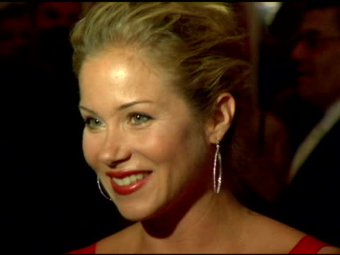 Christina Applegate at the 2006 BMI Pop Awards at the Regent Beverly Wilshire Hotel in Beverly Hills California on May 16 2006